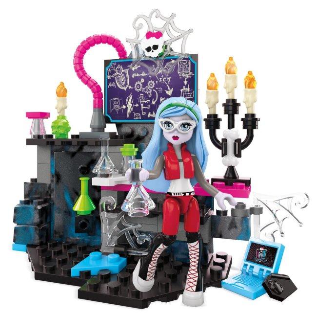 Monster High Mega Bloks