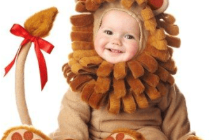 The Most Adorable Halloween Baby Costumes You Ever Did See