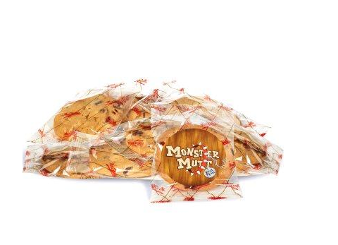 Monster Jam 3D Cookie Favor Kit