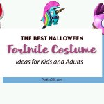 The Best Fortnite Halloween Costumes, Masks & Accessories