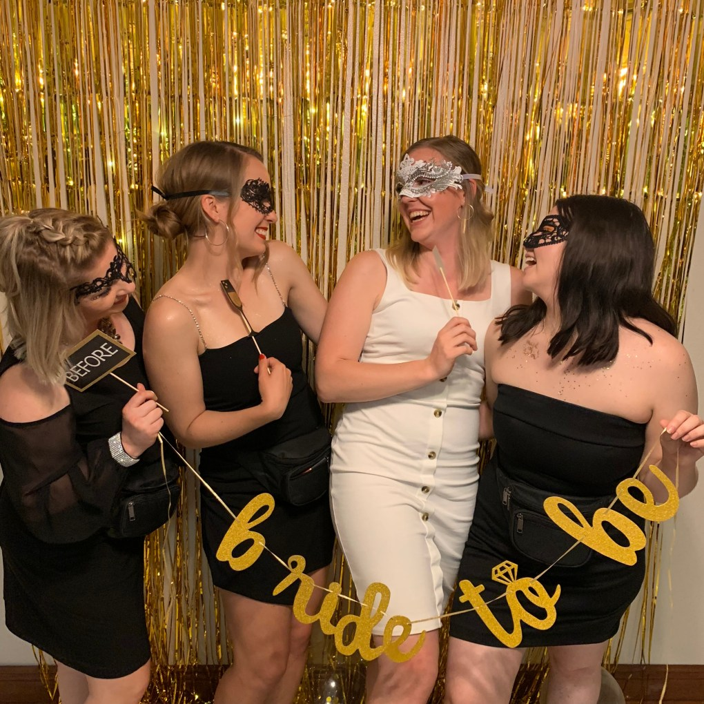 Ever wondered what planning a trendy, destination bachelorette party would be like? If you're considering New Orleans, this post has all the game, activities, and shirt ideas you could ever need!
