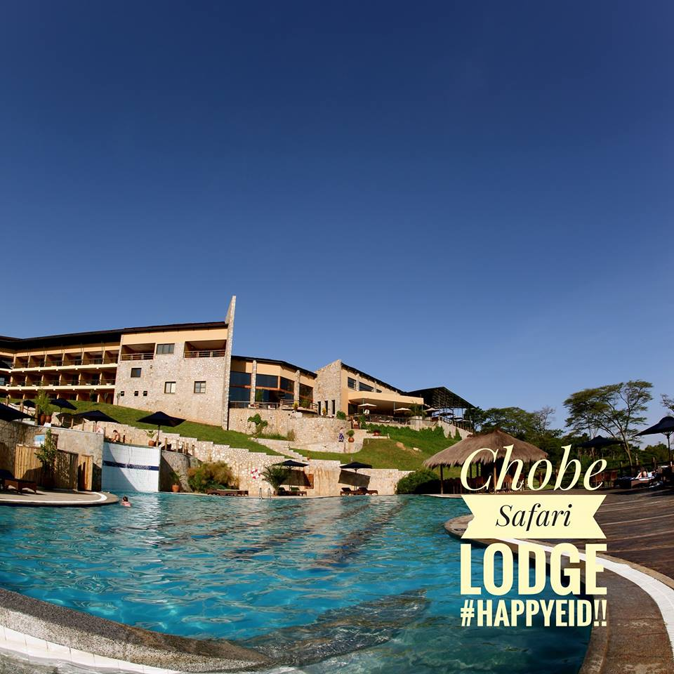 Chobe Safari Lodge Parties And Events