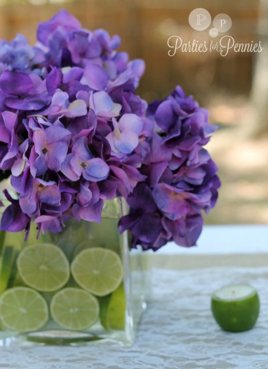 Lime Green And Purple Wedding Decorations On With Ideas 23