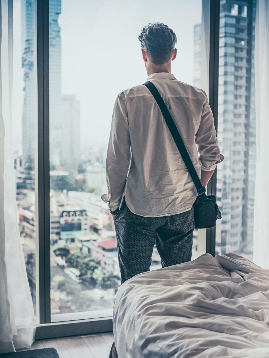room Bangkok