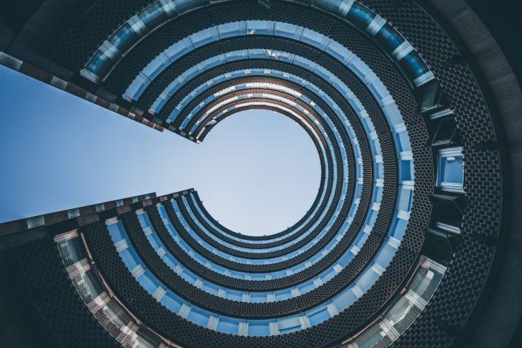 CopyLeft building