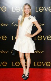 Cartier Hosts The Third Annual LOVEDAY Celebration