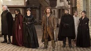 The entire 'Salem' cast