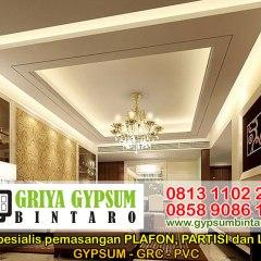 Harga Baja Ringan Per Meter Di Semarang Plafon Drop Ceiling | Www.gradschoolfairs.com