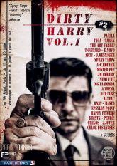 Dirty Harry Vol. 2