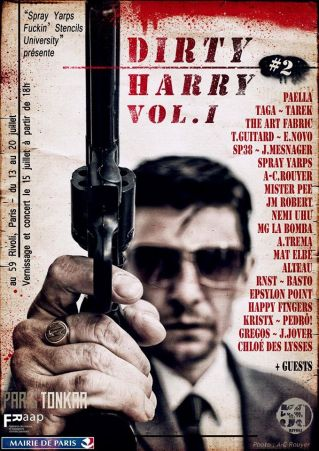 Dirty Harry Vol. 2