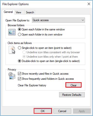Excel Sering Not Responding : excel, sering, responding, Solutions, Explorer, Responding, Windows