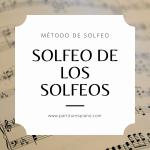SOLFEO DE LOS SOLFEOS PDF