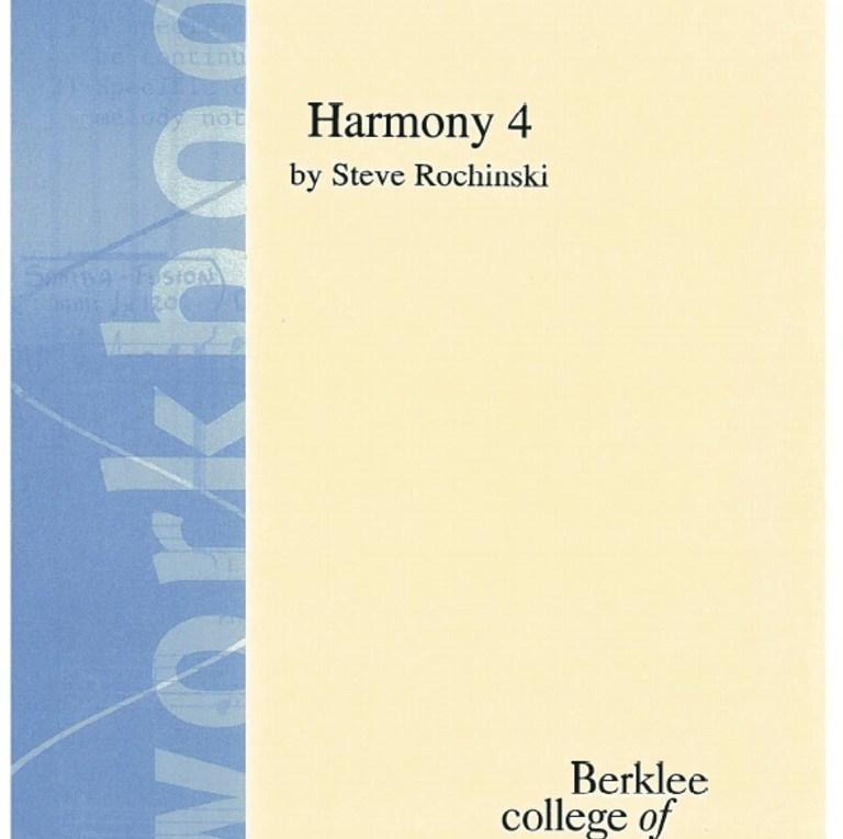 libros armonía berklee pdf