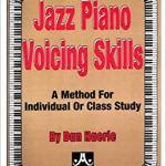 jazz piano voicing skills pdf