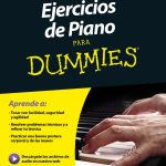 ejercicios de piano para dummies pdf