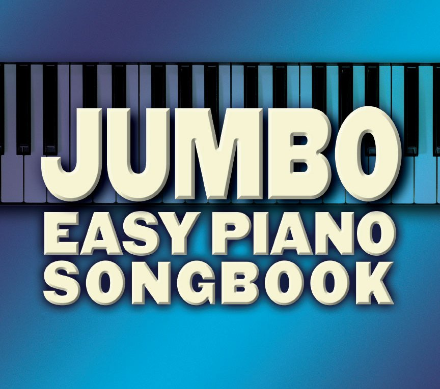 jumbo easy piano songbook pdf