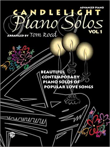 candlelight piano solos 1