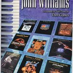 the very best of john williams easy piano