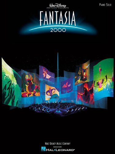 fantasia 2000 songbook piano
