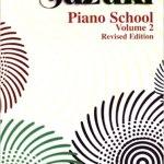suzuki piano school vol2