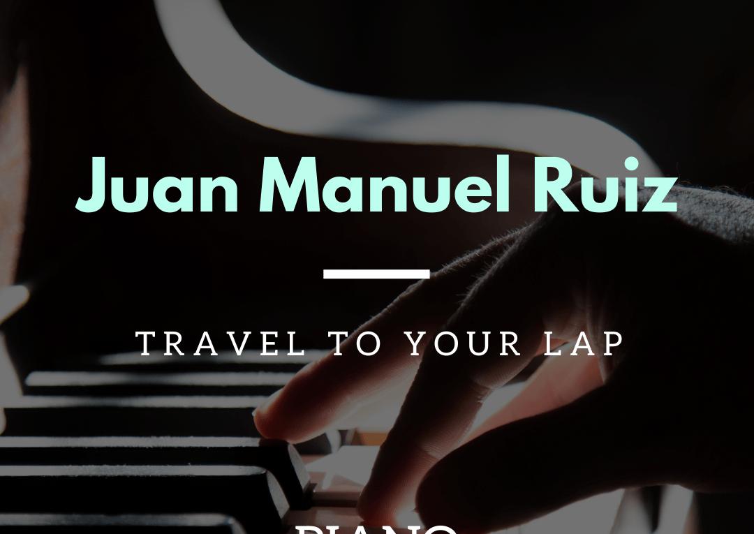 partitura piano travel to your lap pdf