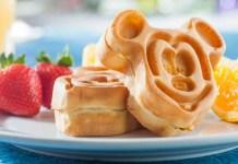 Comer barato en Disney