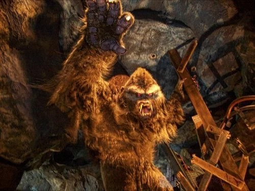 Yeti-Expedition Everest