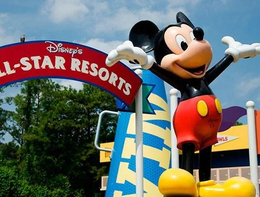 Conheça tudo sobre o Disney All Star!