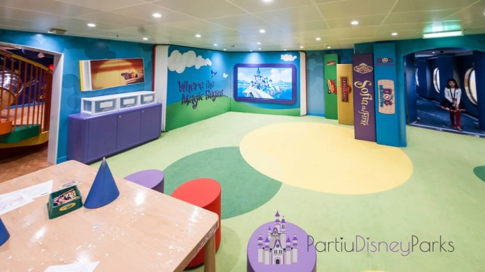 Wonder Oceaneer Club Club Disney Junior