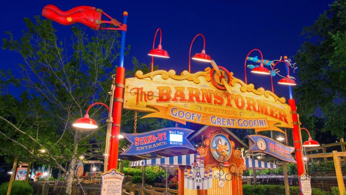 barnstormer-magic-kingdom