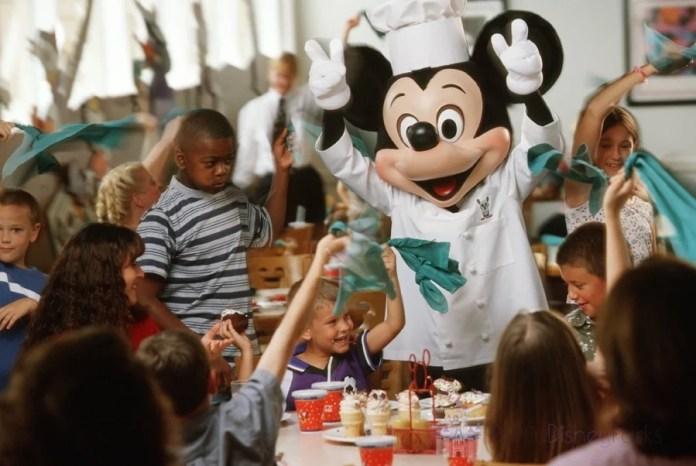 Você já pensou em jantar com personagens Disney? Abraçar o Mickey enquanto come ou tirar uma foto com a sua princesa favorita? Pois isso é possível, se você souber onde encontrá-los. Confira no nosso guia!