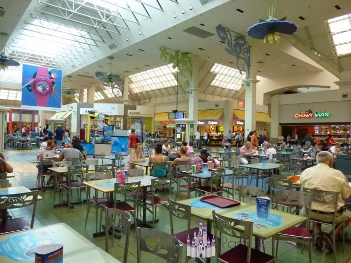 florida-mall-food-court
