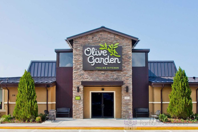 Conoce a Olive Garden Orlando, el restaurante favorito de los brasileños en Florida