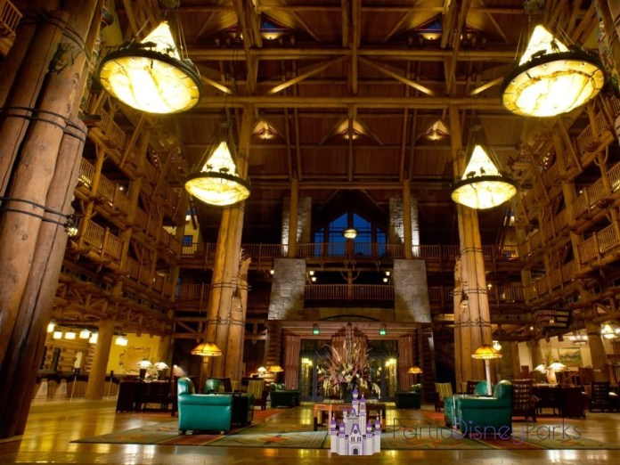 wilderness-lodge-lobby