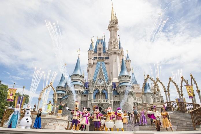 Conheça as 8 melhores atrações do Magic Kingdom 2019