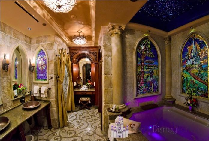 banheiro-castelo-cinderela-magic-kingdom