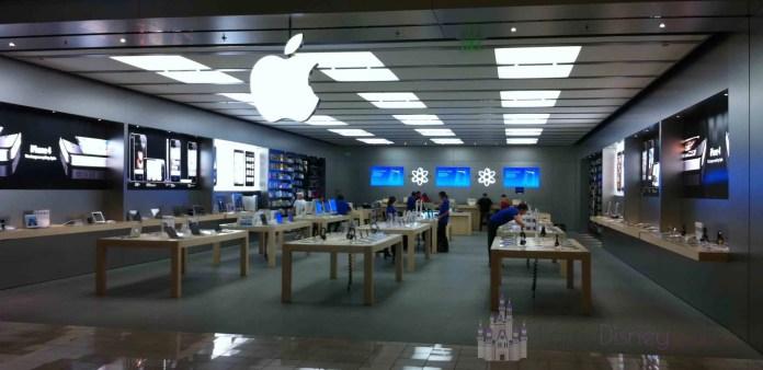 Apple Store Orlando