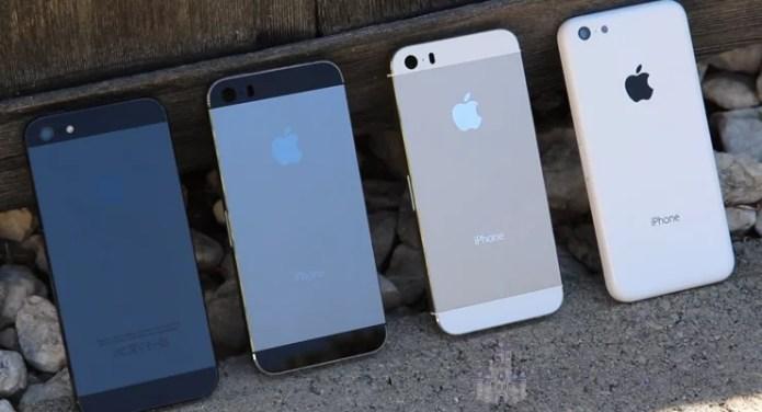 Iphone em Orlando troca