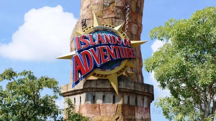 Echa un vistazo a nuestro itinerario de 1 día de Islands of Adventure