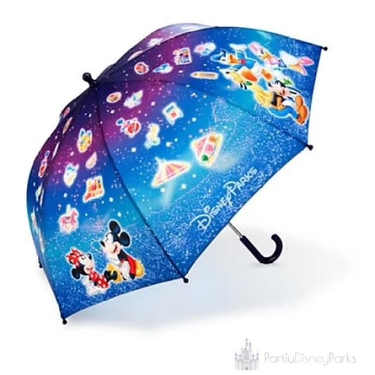 Guarda Chuva da Disney
