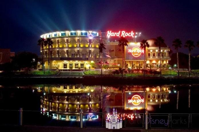 Hard-Rock-Cafe-restaurante-Orlando