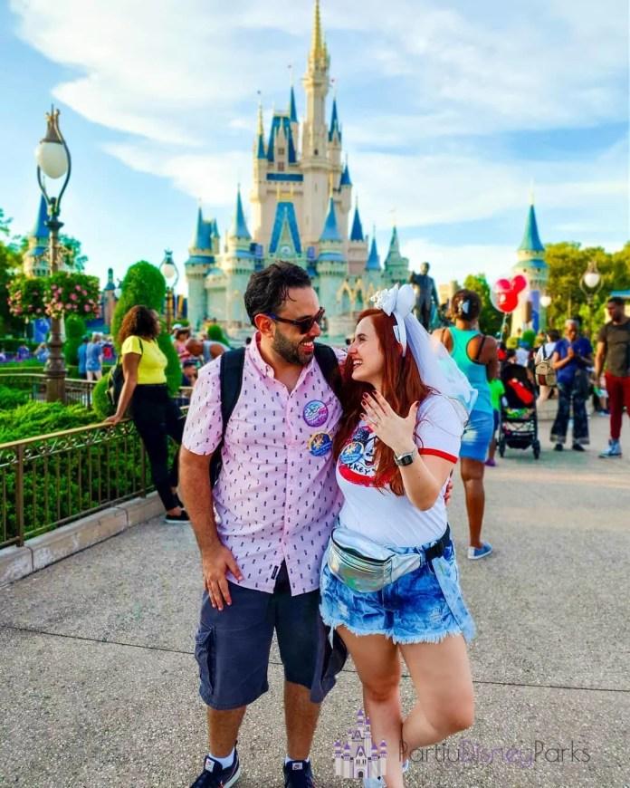 Partiu Disney Parks - Carlos e Nath