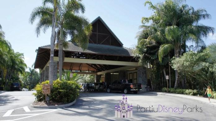 Entrada Loews at Pacific Resort
