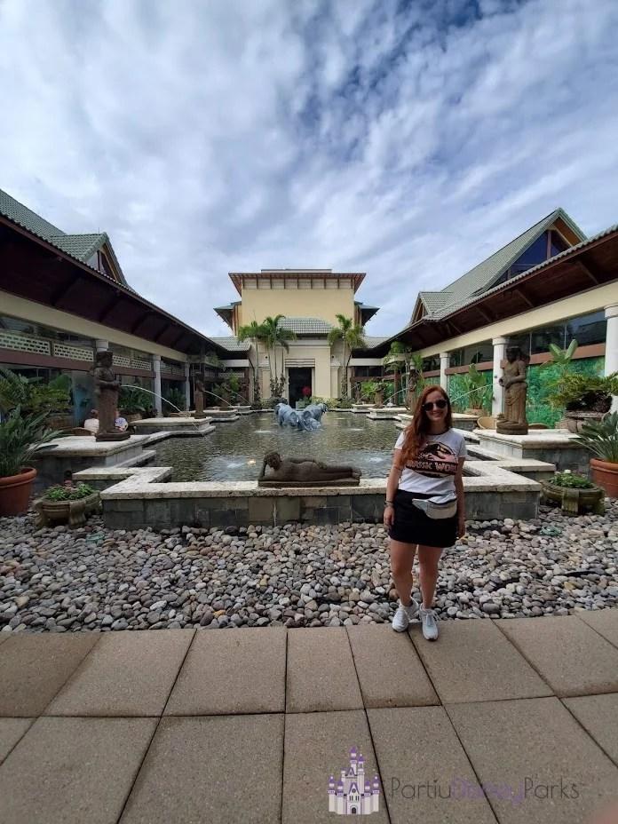Fonte Loews at Pacific Resort 2