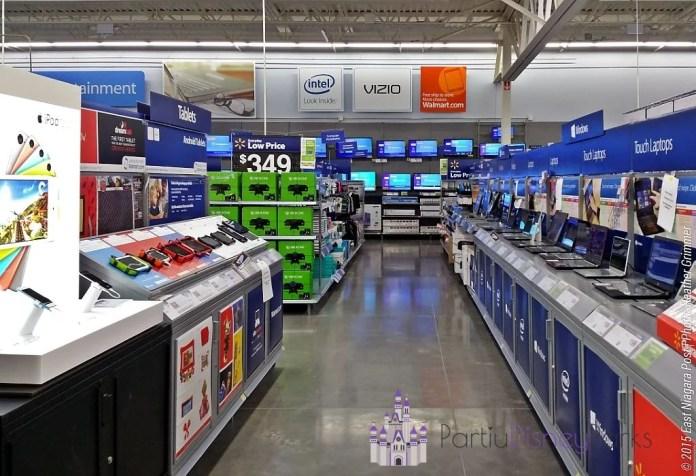 Walmart Eletronicos
