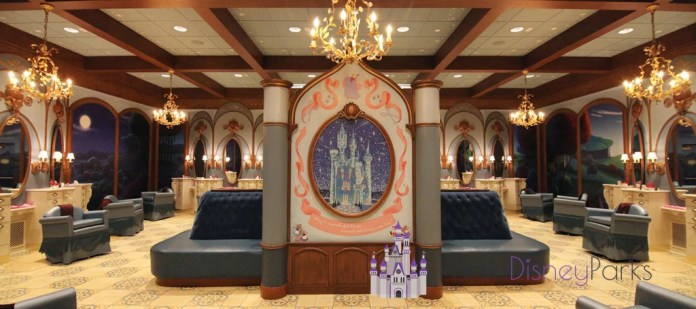Bibbidi Bobbidi Boutique Disney Springs