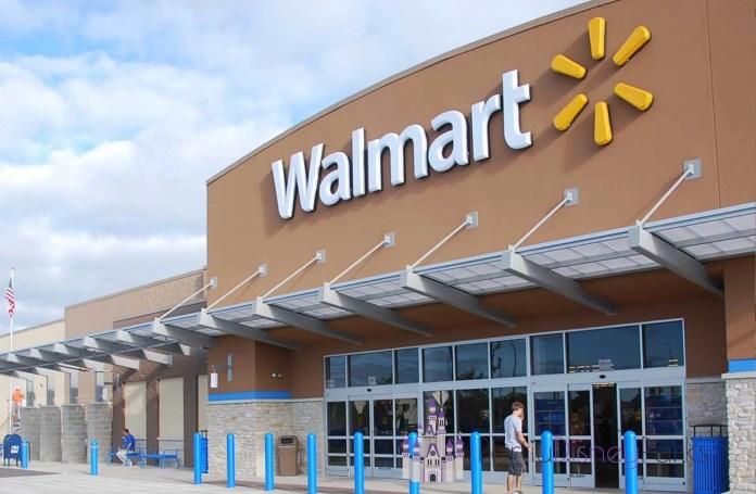 Walmart International Drive