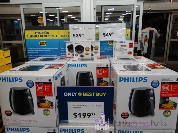 Best-Buy-Orlando-eletronico-air-fryer