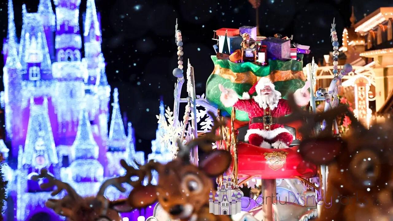 Mickey's Very Merry Christmas Party 2020: Datas e Informações