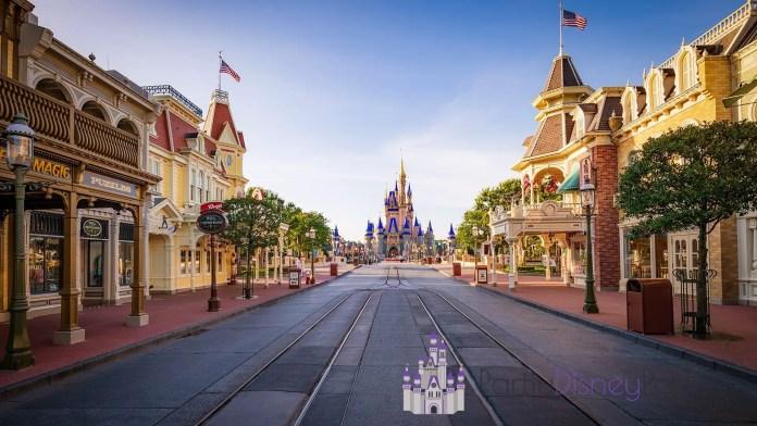 magic-kingdom-main-street-cinderella-castle-zoom-background